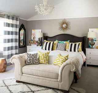 60 cool eclectic master bedroom decor ideas (39)