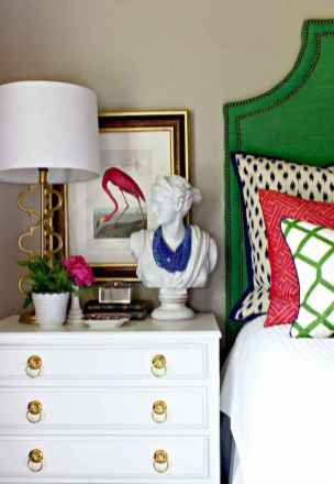 60 cool eclectic master bedroom decor ideas (52)
