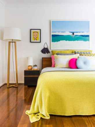 60 cool eclectic master bedroom decor ideas (53)
