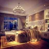 60 glamorous dream master bedroom decor ideas (28)
