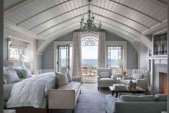 60 glamorous dream master bedroom decor ideas (50)