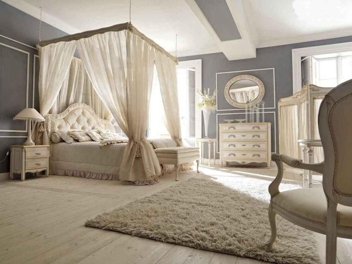 60 romantic master bedroom decor ideas (9)