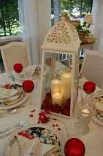 66 romantic valentines table settings decor ideas (14)