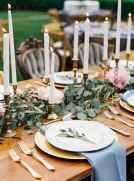 66 romantic valentines table settings decor ideas (36)