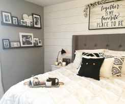 70 beautiful farmhouse master bedroom decor ideas (1)
