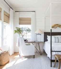 70 beautiful farmhouse master bedroom decor ideas (51)