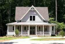 70 brilliant small farmhouse plans design ideas (15)