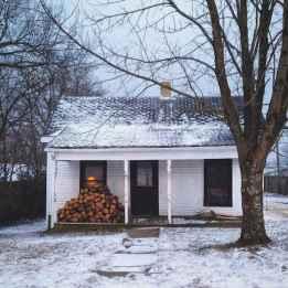 70 brilliant small farmhouse plans design ideas (38)