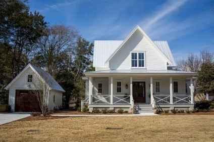 70 brilliant small farmhouse plans design ideas (41)