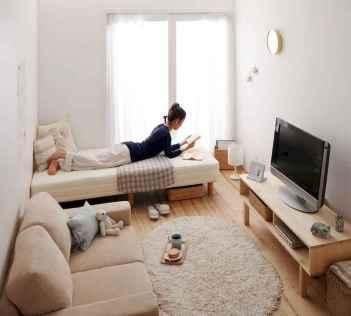 77 Magnificent Small Studio Apartment Decor Ideas - Roomadness.com