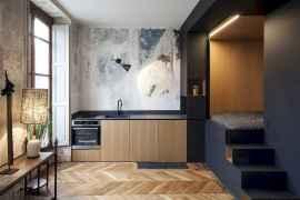 77 magnificent small studio apartment decor ideas (31)