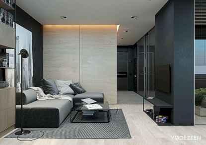 77 magnificent small studio apartment decor ideas (50)
