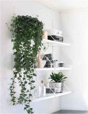 80 brilliant apartment garden indoor decor ideas (69)