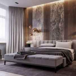 80 relaxing master bedroom decor ideas (44)