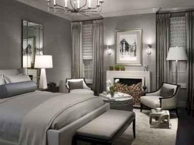 80 relaxing master bedroom decor ideas (63)