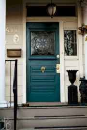 90 awesome front door farmhouse entrance decor ideas (60)