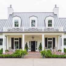90 incredible modern farmhouse exterior design ideas (33)