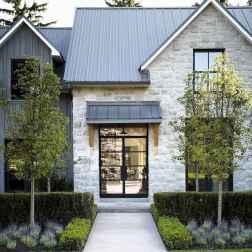 90 incredible modern farmhouse exterior design ideas (41)