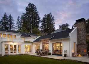 90 incredible modern farmhouse exterior design ideas (65)
