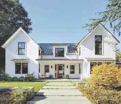 90 incredible modern farmhouse exterior design ideas (66)