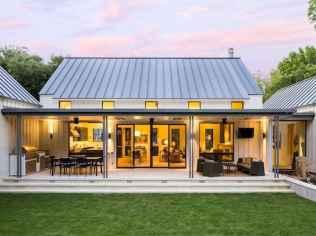 90 incredible modern farmhouse exterior design ideas (73)