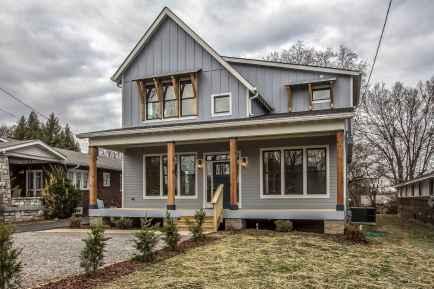 90 incredible modern farmhouse exterior design ideas (82)