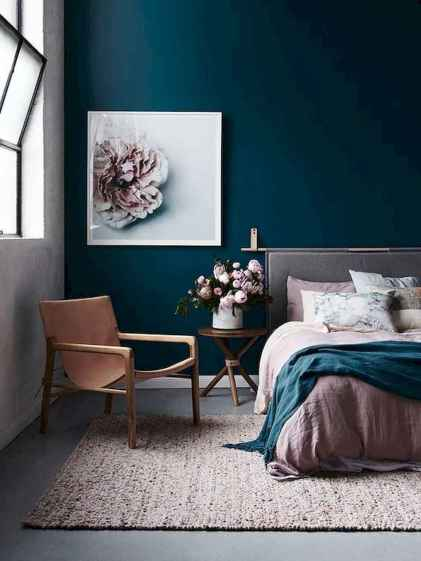 90 stunning modern master bedroom decor ideas (15)