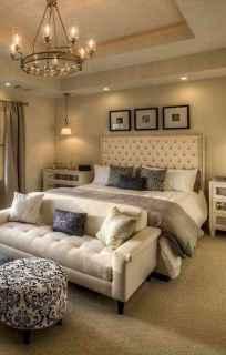 90 stunning modern master bedroom decor ideas (21)