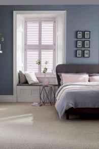 90 stunning modern master bedroom decor ideas (3)