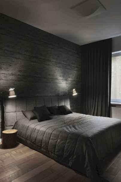 90 stunning modern master bedroom decor ideas (34)