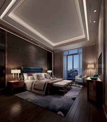 90 stunning modern master bedroom decor ideas (49)
