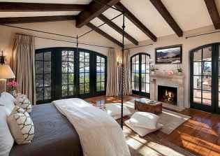 90 stunning modern master bedroom decor ideas (84)