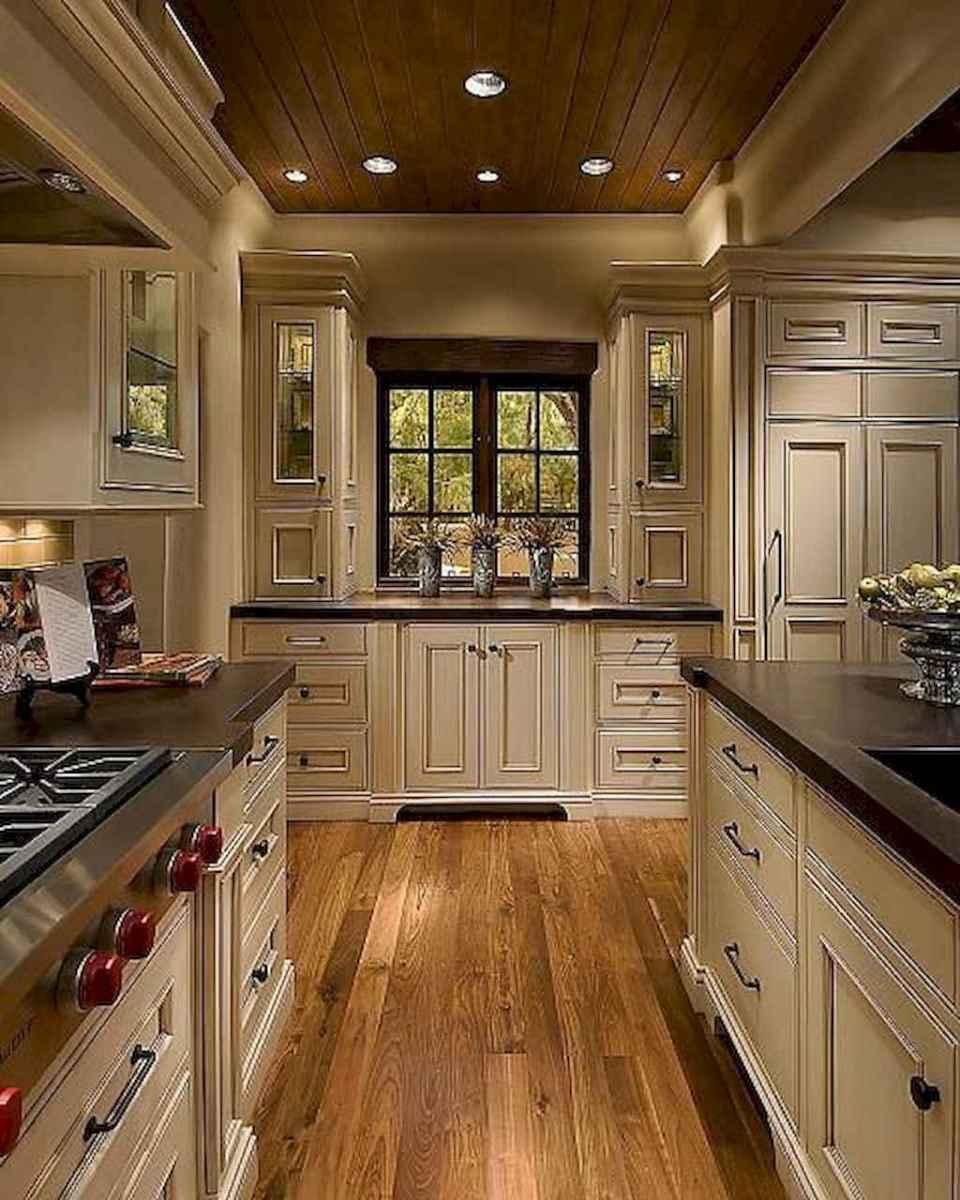 100 best oak kitchen cabinets ideas decoration for farmhouse style (1)