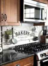 100 best oak kitchen cabinets ideas decoration for farmhouse style (15)