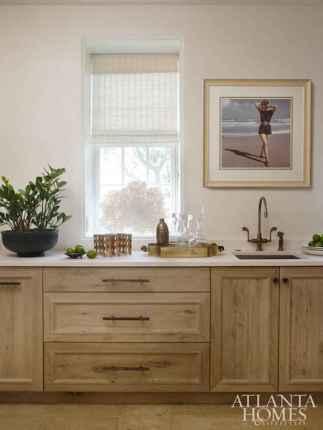 100 best oak kitchen cabinets ideas decoration for farmhouse style (54)