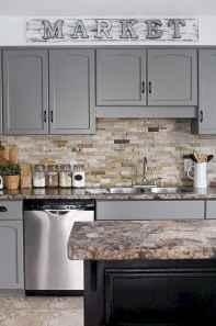 100 best oak kitchen cabinets ideas decoration for farmhouse style (73)