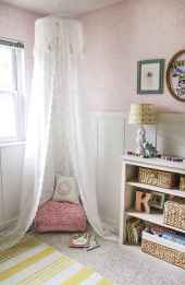 100+ cute loft beds college dorm room design ideas for girl (16)