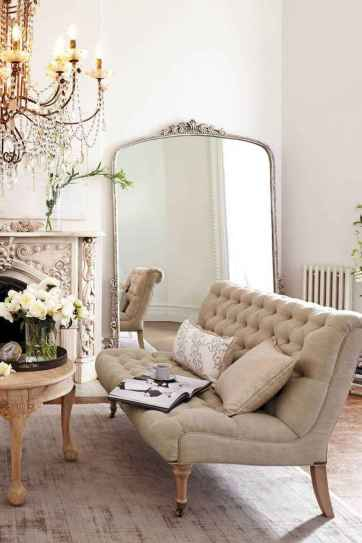111 awesome parisian chic apartment decor ideas (78)