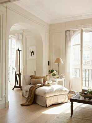 111 awesome parisian chic apartment decor ideas (84)