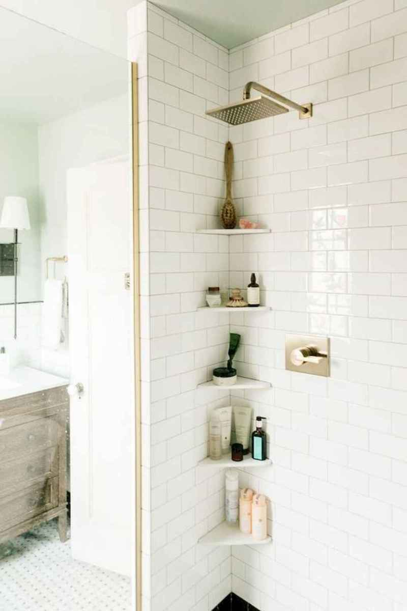 111 small bathroom remodel on a budget for first apartment ideas (17)