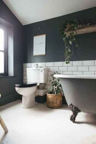 111 small bathroom remodel on a budget for first apartment ideas (26)