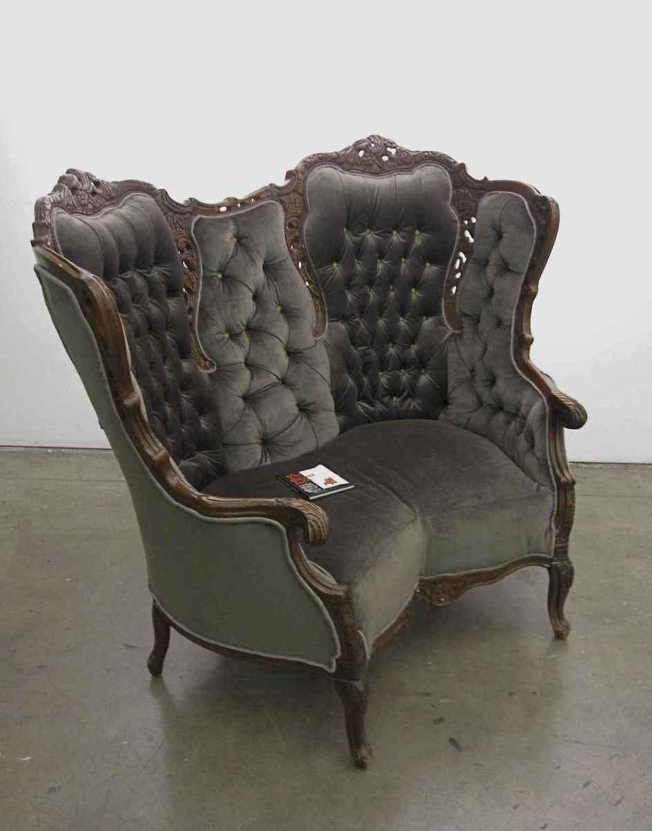 130 best victorian furniture ideas for farmhouse style design (106)