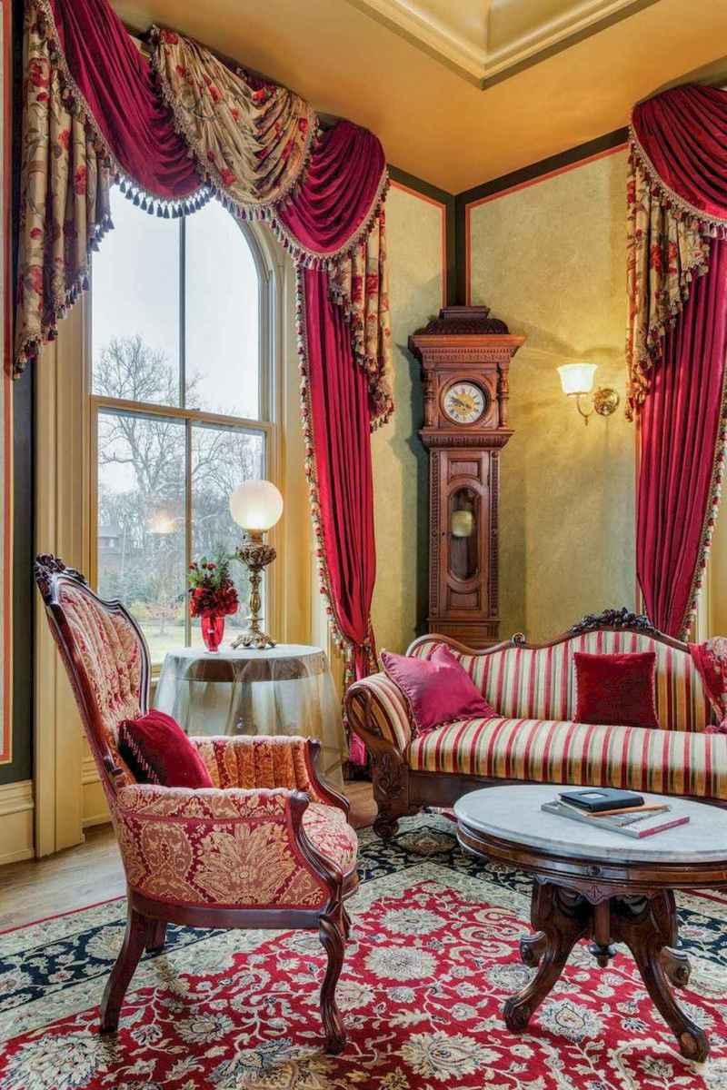 130 best victorian furniture ideas for farmhouse style design (113)