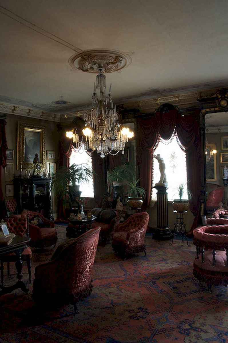 130 best victorian furniture ideas for farmhouse style design (122)