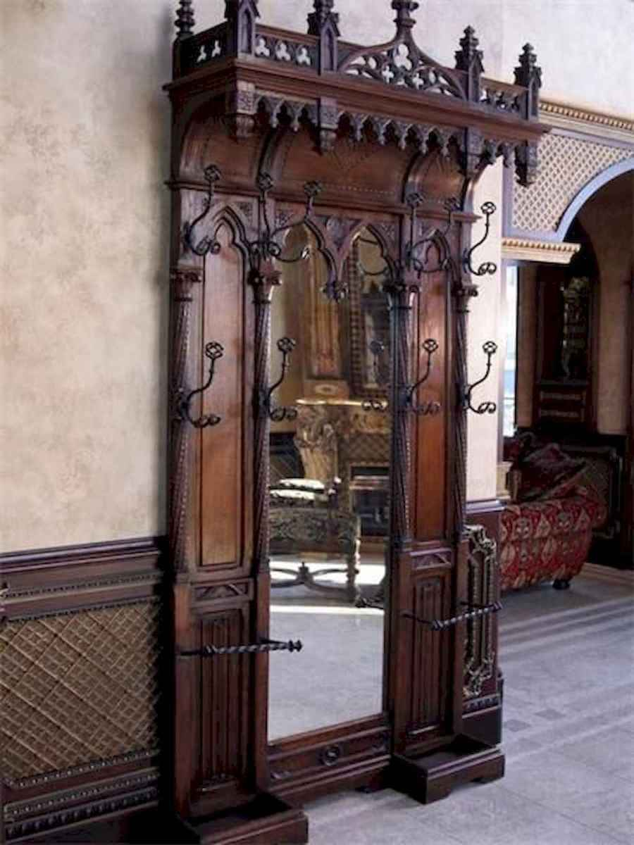 130 best victorian furniture ideas for farmhouse style design (37)