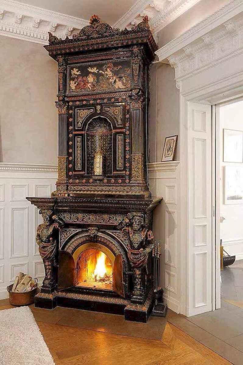 130 best victorian furniture ideas for farmhouse style design (41)