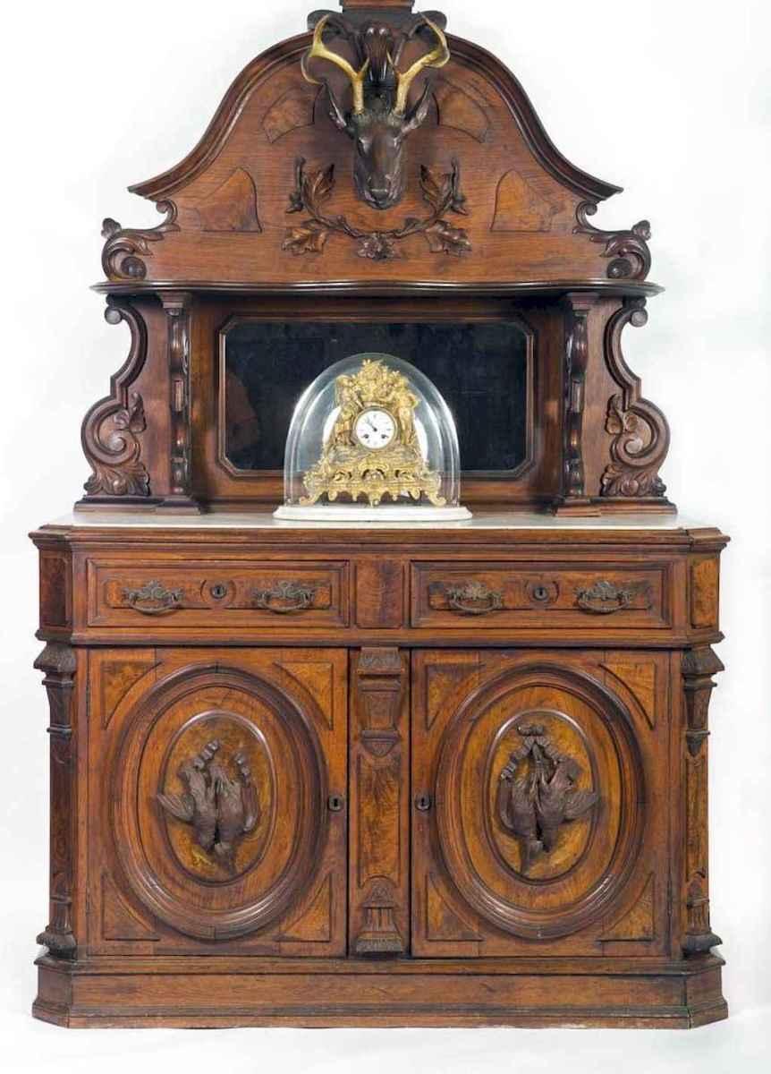 130 best victorian furniture ideas for farmhouse style design (70)