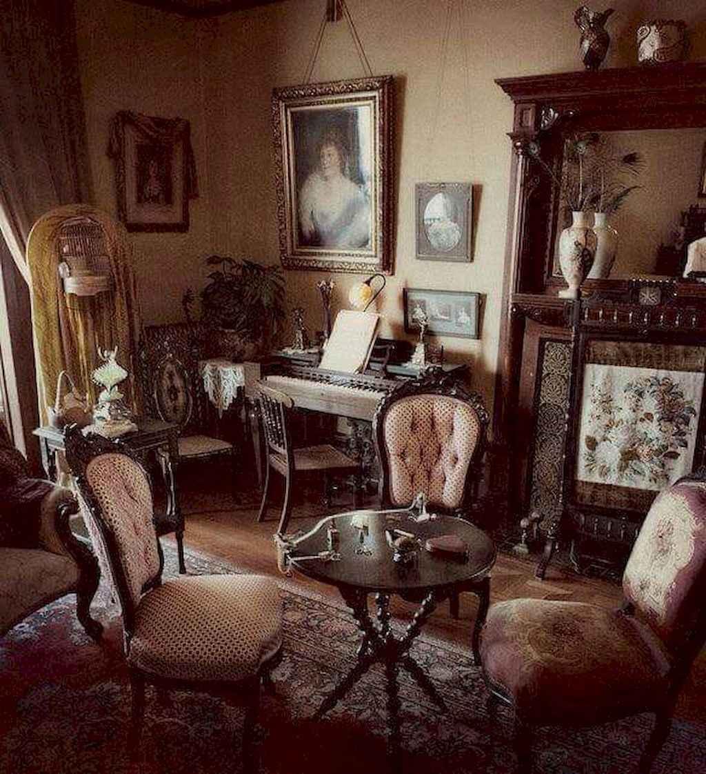 130 best victorian furniture ideas for farmhouse style design (88)