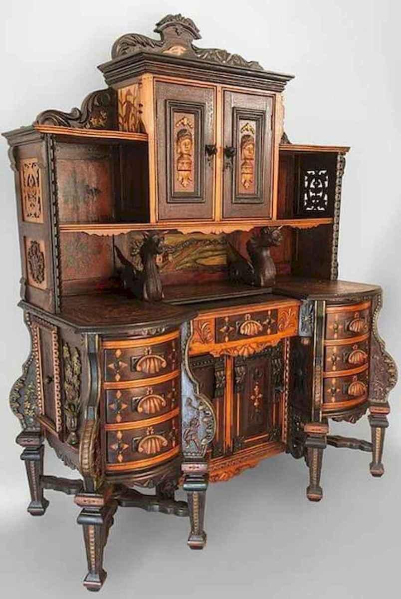 130 best victorian furniture ideas for farmhouse style design (90)
