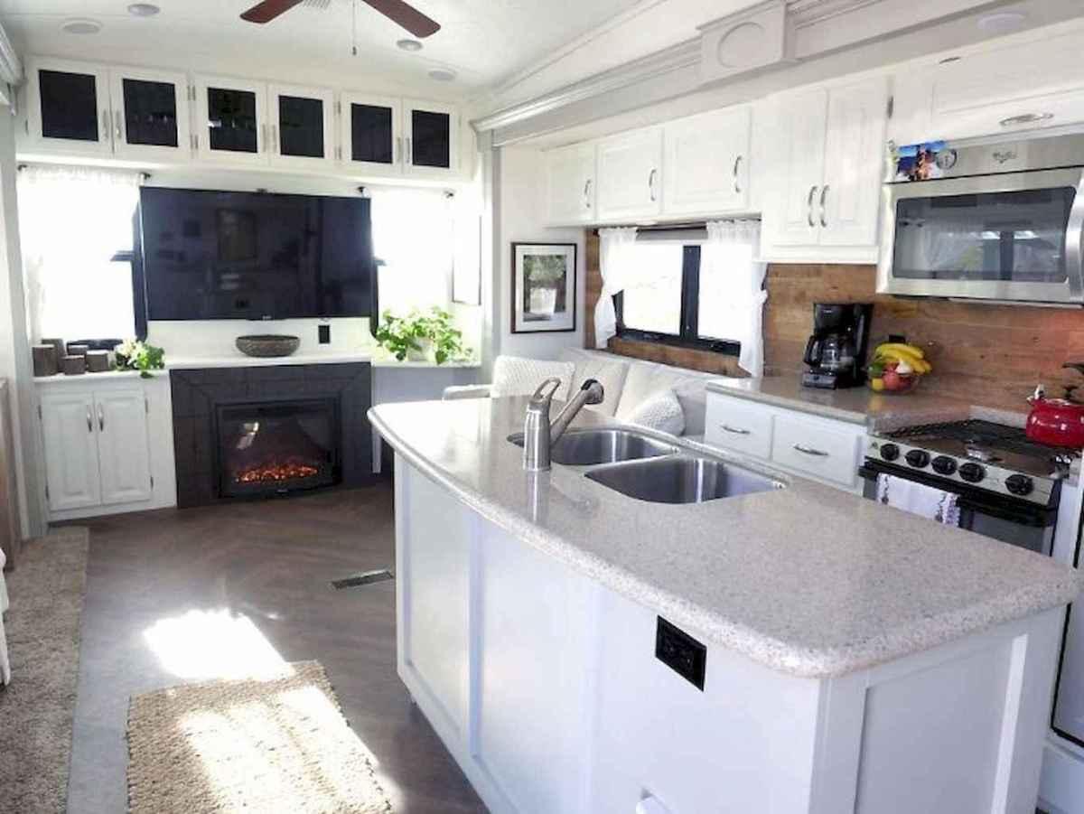 40 best rv living 5th wheels interior ideas decoration (11)